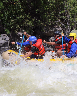 Oregon Whitewater Rafting Rogue River Nugget Gold Hill
