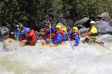 oregon rogue river whitewater rafting