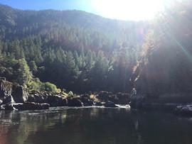 Wild and scenic