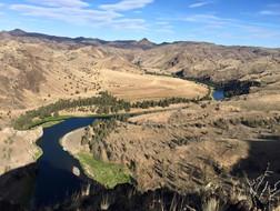 Oregon's High Desert