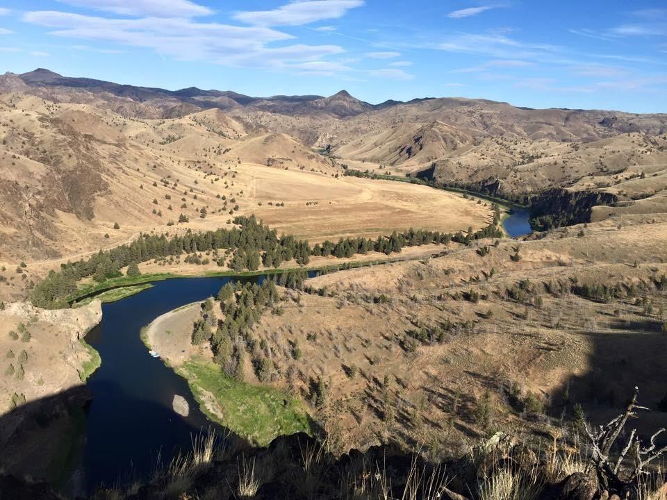 Oregon High Desert