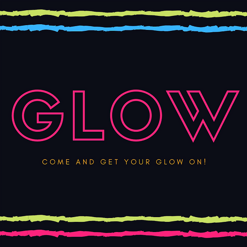 Youth Glow Party