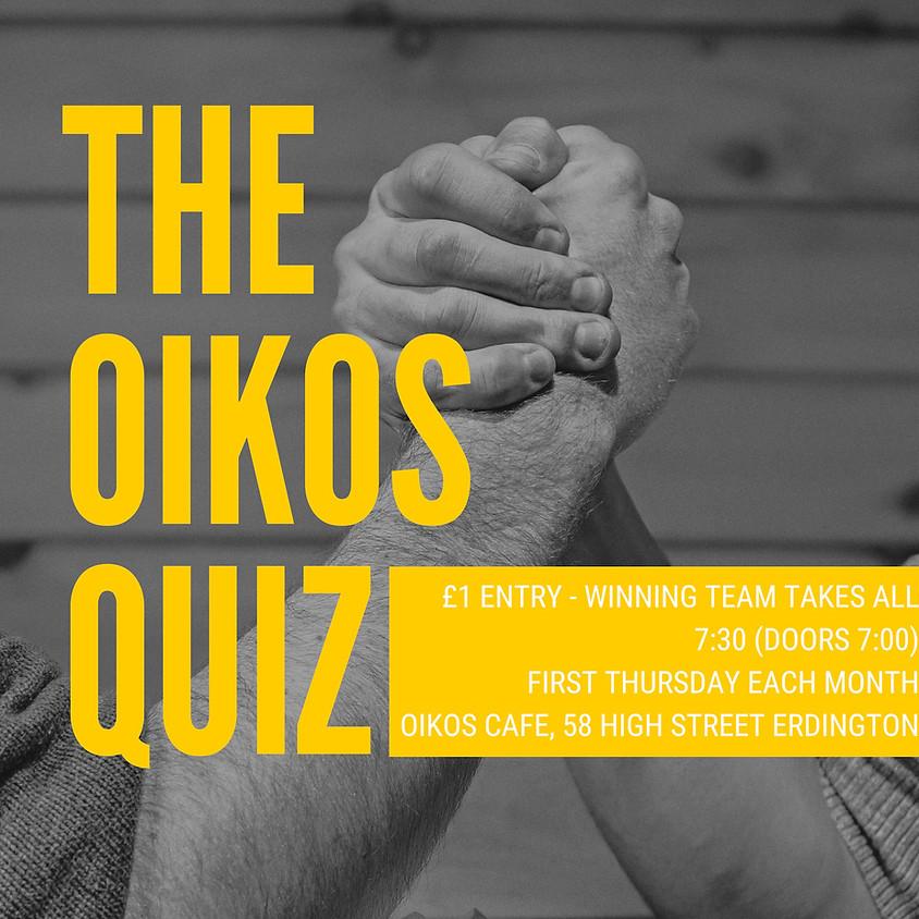 OIKOS Quiz
