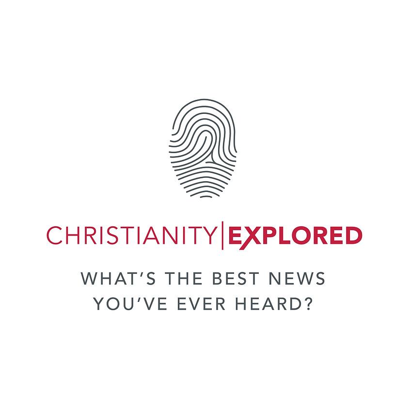 Christianity Explored (Evenings)