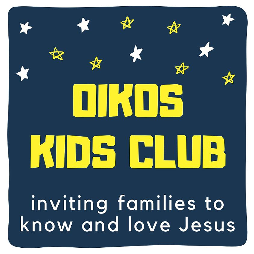 OIKOS Kid's Club