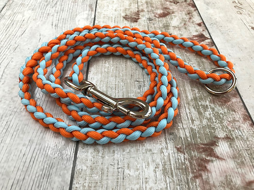 4ft Thin Paracord Lead