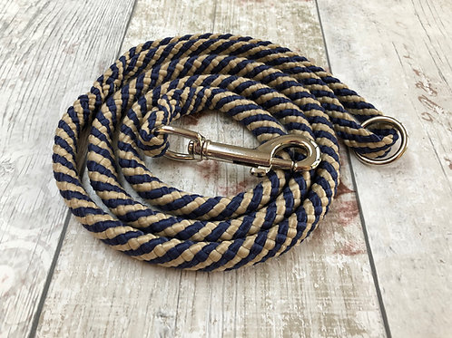 4ft Majestic Soft Rope Lead
