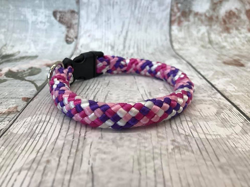 """11"""" Country Girl Soft Rope Collar"""
