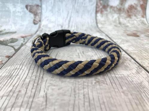 "10"" Majestic Soft Rope Collar"