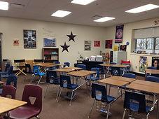 Center 10, Improv, Room 1343