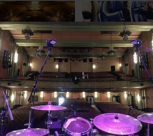 Fox Theatre Hutchison Kansas Classic Albums Live Rumors