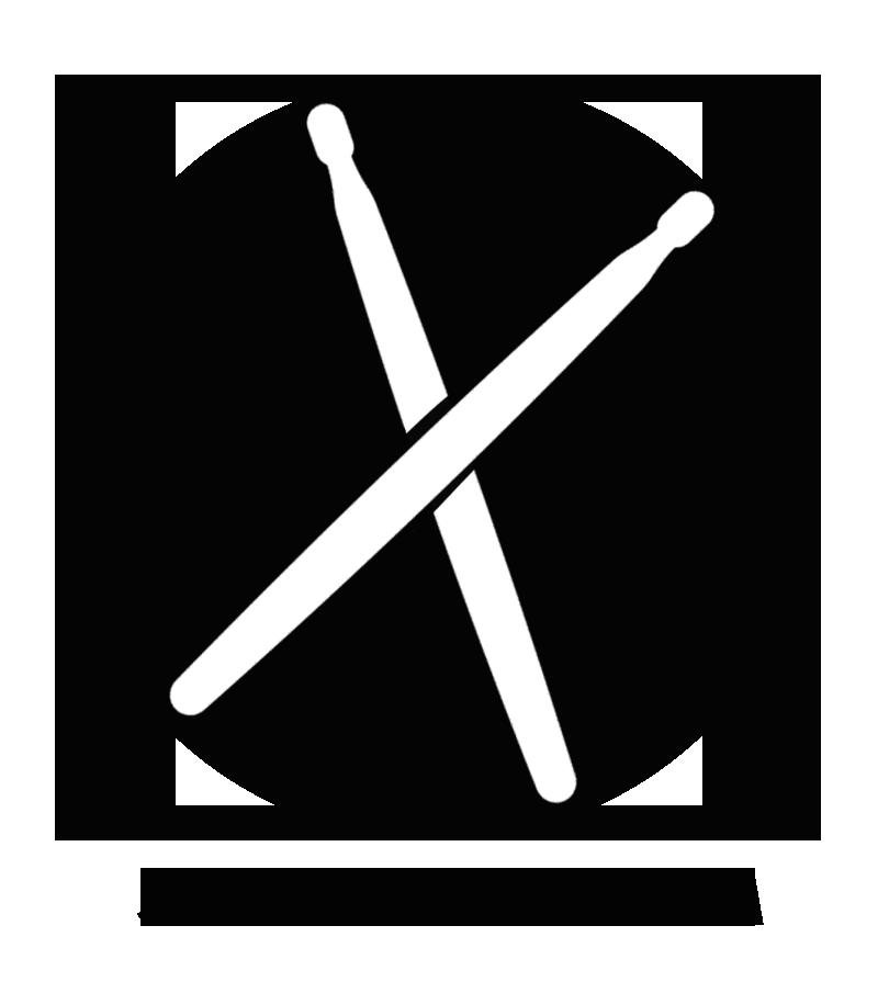 DrummingLogo