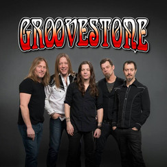 Mon.29.Aug.16 Groovestone @ CNE Midway Stage (7:30 pm - 11pm)