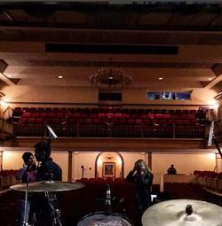 Classic Albums Kuve Rumors Newberry Opera House South Carolina