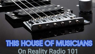 Interview with Dale Harrison on This House of Musicians