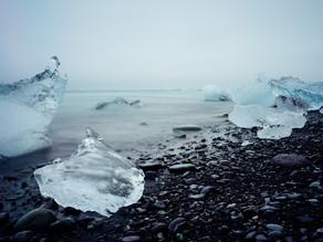 32,7°C relevés sur les bords de l'Océan Arctique, remarquable pour un mois de mai