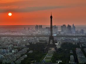 1000 heures de soleil à Paris : c'est fait !