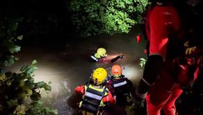Orage à Beauvais : le jeune homme de 17 ans a été retrouvé sans vie