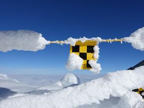 Jusqu'à 40 cm de neige attendus dans les Alpes