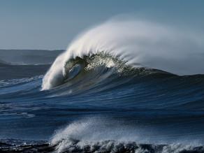 Des vagues de 5 mètres attendues en Nouvelle-Calédonie