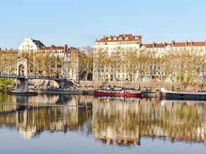 Jusqu'à 35°C aujourd'hui dans le Rhône