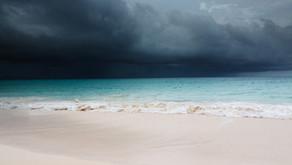 Tempête tropicale Elsa : la Martinique en vigilance orange