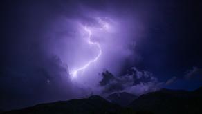 Violents orages : nouvelle alerte dans l'Est du pays