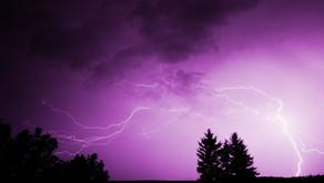 Violents orages : une grande partie de la France en alerte