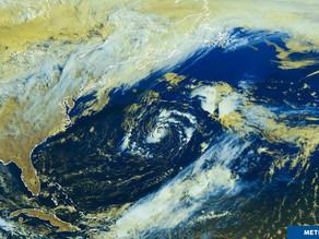 Tempête Ana : la saison des ouragans est ouverte
