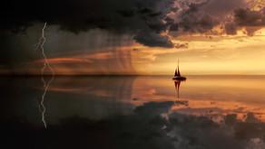 Fortes pluies : la Nouvelle-Calédonie en vigilance orange
