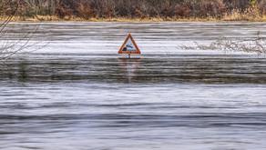 Intempéries : alerte maximale aux pluies dans le Nord-Ouest