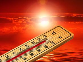 Canada : jusqu'à 49,6°C relevés, du jamais vu !