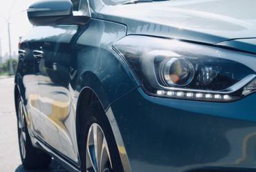 Hyundai I20...