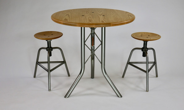 Tension Cafe Table