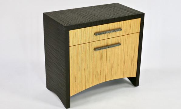 Algonquin Cabinet