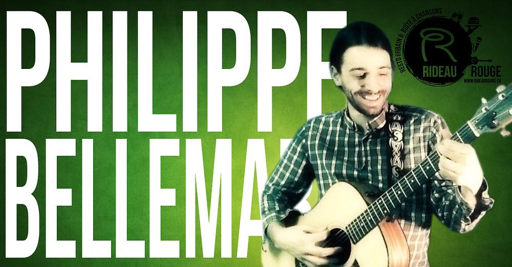 Philippe Bellemare