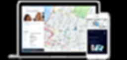 Page d'entreprise, Améliorer positionnement site web avecHERE