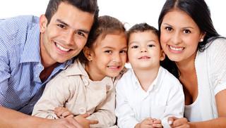 La relation d'aide - famille