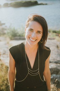 Julie Cavanagh Ostéopathe