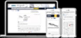 Page d'entreprise, Pack référencement, infobel