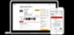 Page d'entreprise, N49, Boxcom, agence de référencement SEO