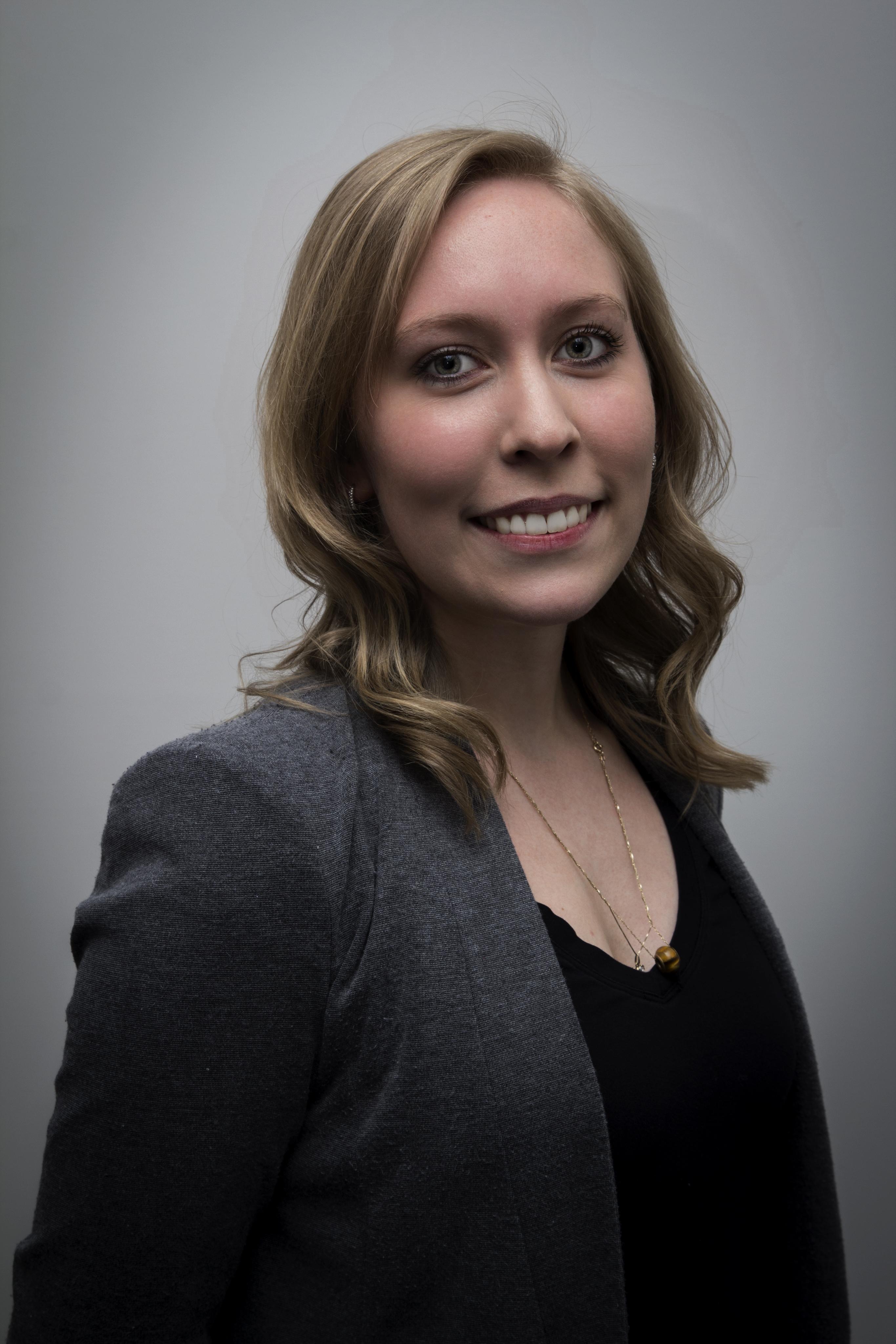 Sophie-Andrée Marois Ergothérapeute