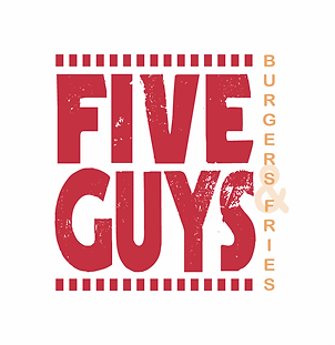 Pre-Viisonwalk Five Guys fundraiser by the Notre Dame Biology Club
