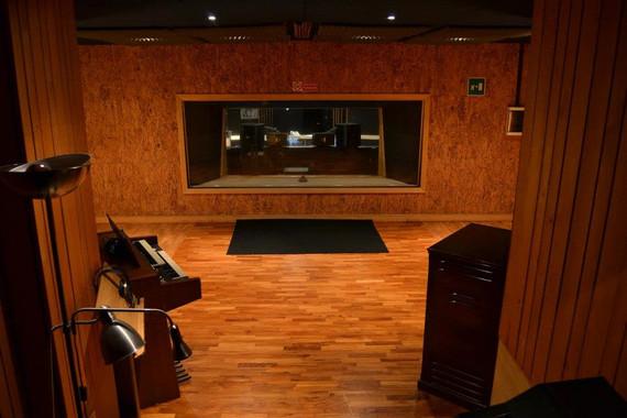 Studio Master - Live Room