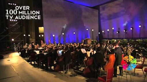 Beijing International Film Festival - Orchestra Italiana del Cinema