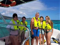 Snorkel Day