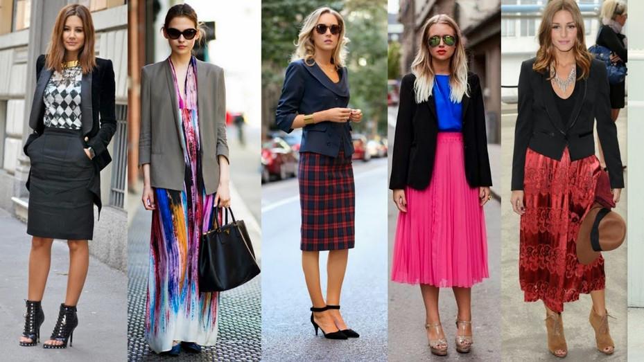 Peças chave para um guarda roupa com estilo