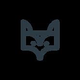 Fox Grey Transparent.png