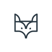 Fox Grey Transparent.png