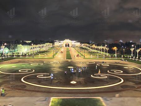 Zaabeel Palace